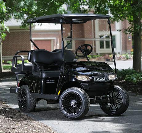 Procartz custom golf cart sales service rental in for Golf mill motor sales