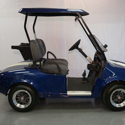 Elite-Pro Shelby Cobra