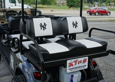 custom golf cart inspiration gallery. Black Bedroom Furniture Sets. Home Design Ideas
